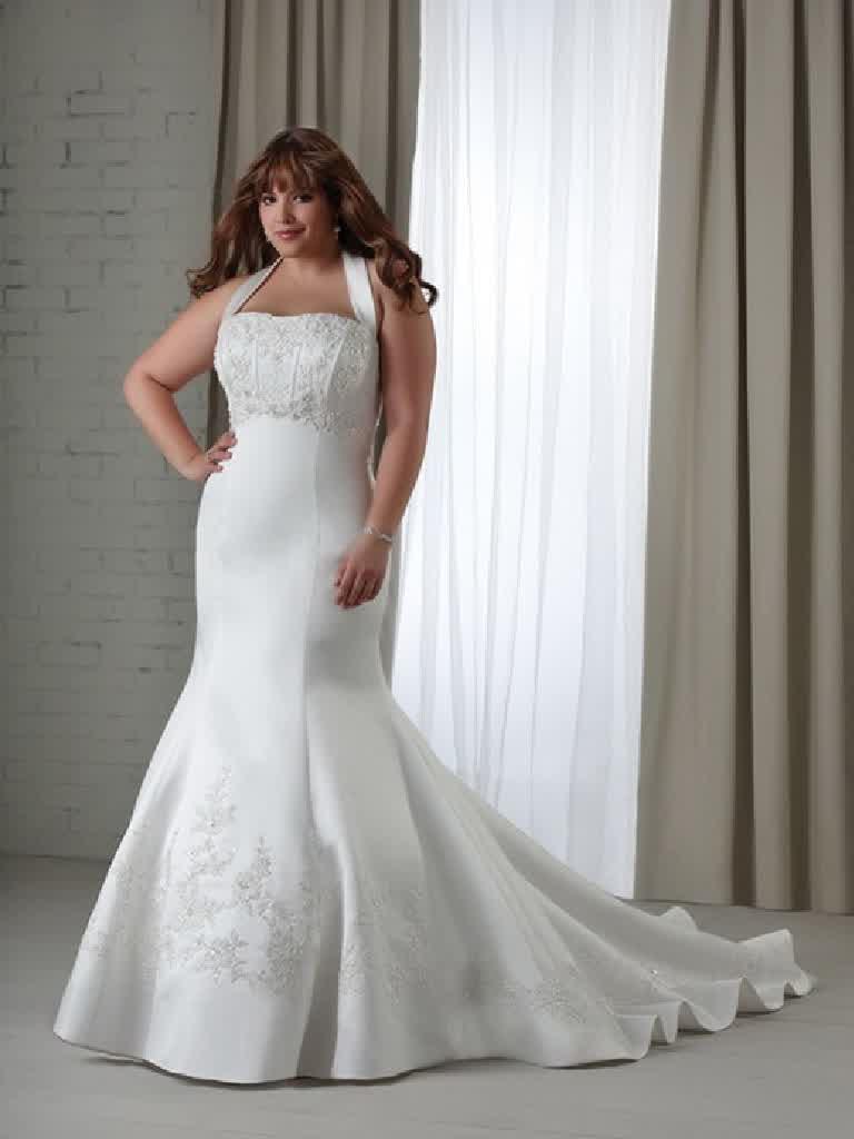 Plus Size Wedding Dresses Under $100  wedding dresses
