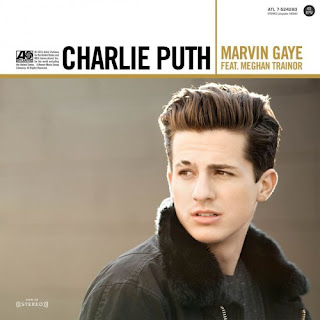 Marvin Gaye Charlie Puth Lyrics feat. Meghan Trainor Lyrics