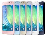 Harga Samsung Galaxy A5 Beserta Spesifikasinya