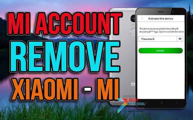 Inilah Cara Paling Efektif Menghapus Akun Mi yang Terkunci Secara Permanen di Smartphone Xiaomi Dijamin Legal!