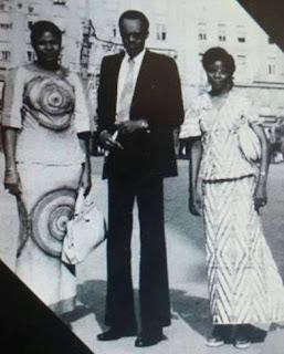 See the true Buhari of 1978