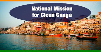 Ganga+Cleaning+Mission