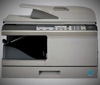 Descargar Controlador para impresora Sharp AL-2051 Gratis