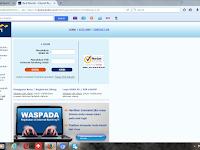 cara buka rekening deposito bank mandiri secara online