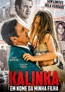 Kalinka: Em Nome da Minha Filha - HDRip Dublado