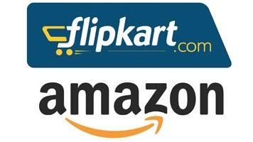 Flipcart, Amazon की तरफ से मिल रहा है जबरदस्त ऑफर, ध्यान दें इन बैंकों से भी आपको मिलेगा कैशबैक
