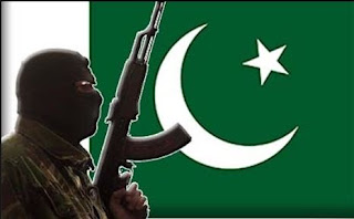 Parliament Must Declare Pakistan A Terror State Right Now