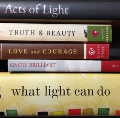 A Deed to the Light: Poems (Illinois Poetry Series)