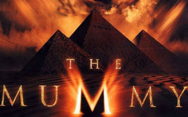 The Mummy 2017 Full Movie Download HD Torrent