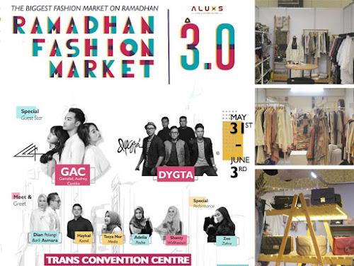 Ramadhan Fashion Market 3