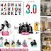 Ramadhan Fashion Market 3.0, Bazar 150 Brand Lokal Ternama