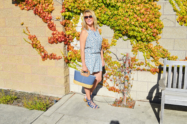 Fashion Friday: End of Summer OUtfit round up #outfitroundup, #outfitguide #fashionover50