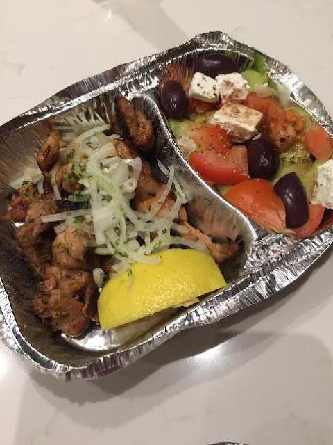 kebabs;  greek food;  flame greek tavern