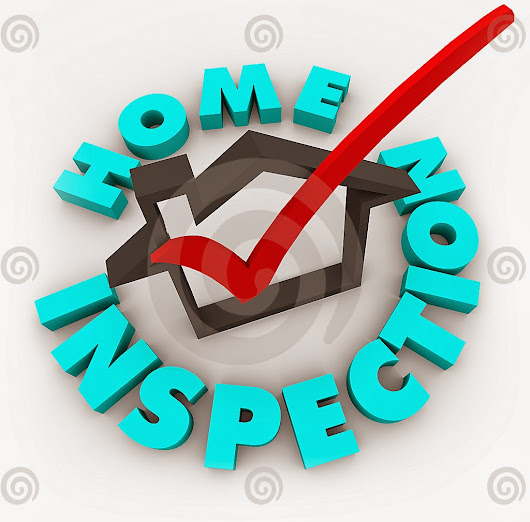 ROAD TO HOME INSPECTION