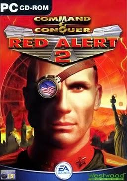 تحميل لعبة command and conquer red alert 2 للكمبيوتر كاملة وبرابط واحد مجاناً