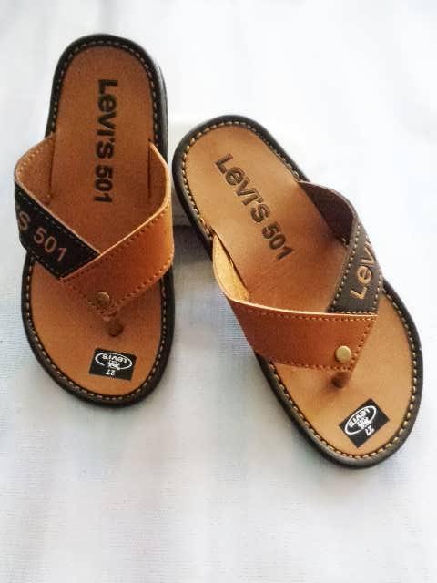 Sandal Anak Levis CPC Murah Tasik