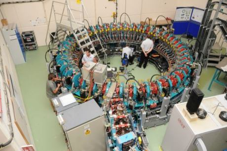 Smaller And Cheaper Particle Accelerator Prototype Could