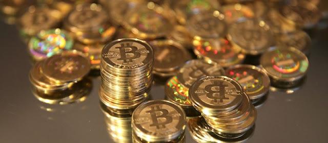 Uang Elektronik Pengganti Uang Kertas di Masa Depan