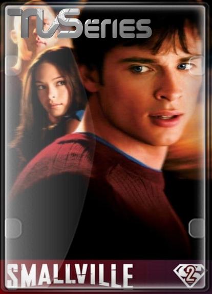 Pelicula Smallville (Temporada 2) HD 1080P LATINO/INGLES Online imagen