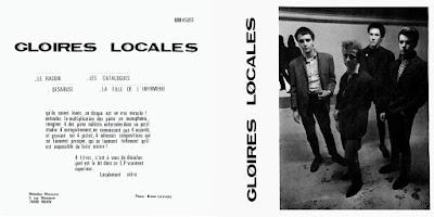 Les Gloires locales