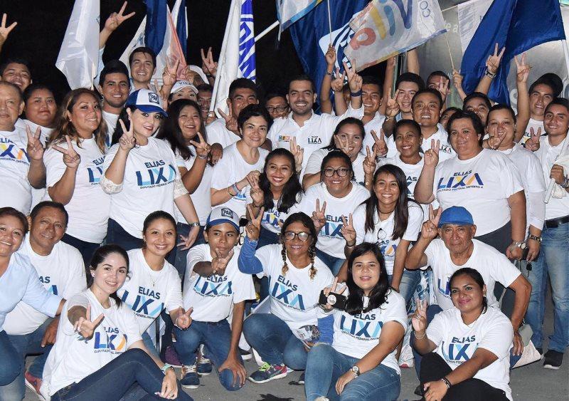 Libertad de Expresión Yucatán (LEY)  06 27 18 1009dc2ea8cdb