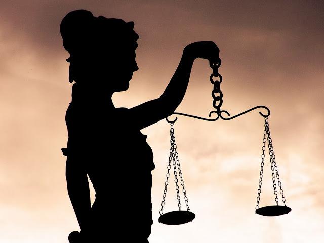 Justicia derecho romano