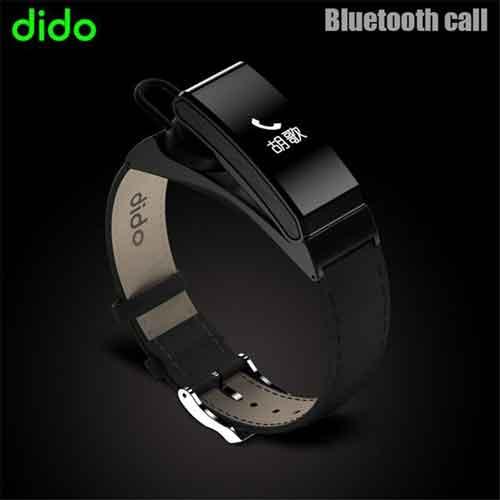 Đồng hồ thông minh kiêm tai nghe Bluetooth DIDO TALK giá rẻ