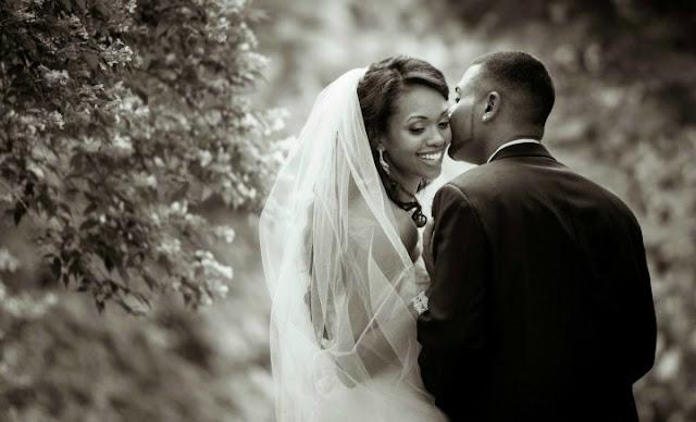 Свадебные фото актеров из Молодых и Дерзких. Ywed7