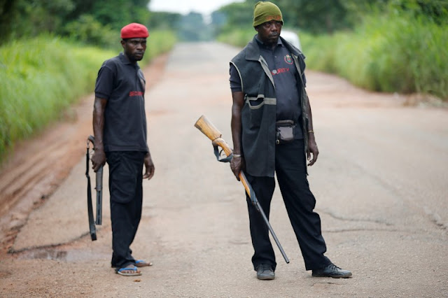 INSIGHT | Nigeria Riven by New Battles over Scarce Fertile Land