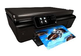 HP PhotoSmart 5515 Printer Driver Download