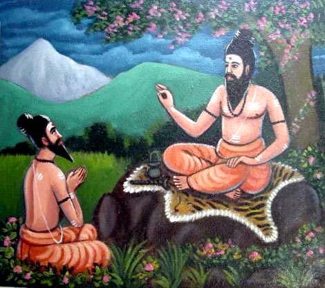 நாடி ஜோதிடம்