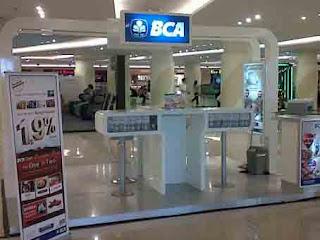 Lowongan Kerja Sales Marketing Kartu Kredit BCA Jakarta