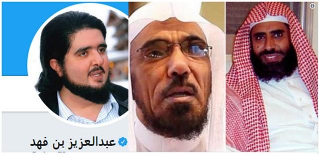 Arab Saudi Tangkap Ulama dan Pangeran Putera Raja Abdulaziz bin ... portal islam640 × 311Search by image Arab Saudi Tangkap Ulama dan Pangeran Putera Raja Abdulaziz bin Fahd yang Selama Ini Dikenal Kritis
