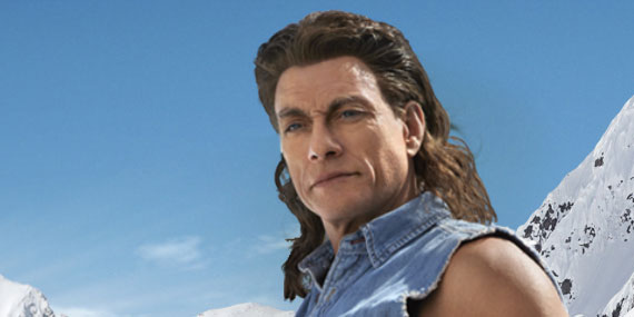 Mullet Hairstyles For Men