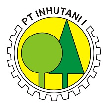 Logo PT Inhutani I
