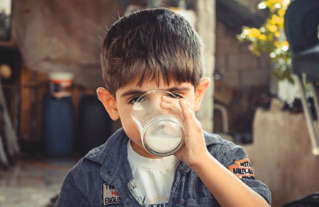 Mengenal Lebih Dekat dengan 8 Gejala Anak Intoleransi Laktosa