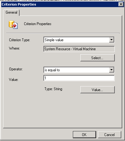 System Center Configuration Manager 2012 R2 : SCCM Query to