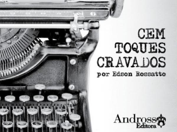 Resenha Nacional II Cem toques cravados - Edson Gomes