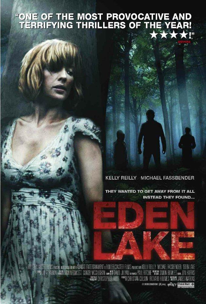 Hallowed Wednesday: Eden Lake (2008)