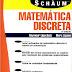 Matemática Discreta Coleção Schaum 2ed - Seymour Lipschutz e Marc Lipson