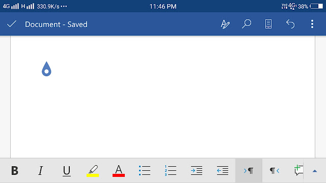 If you use the computer then you will know very well what is wordpad and how to use WordPad. You may have also used WordPad. It's a very cool and simple text editor that comes easily to everyone's understanding.