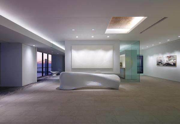 office interiors design