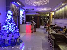 'll - & Couple' Icon Hotel North Edsa