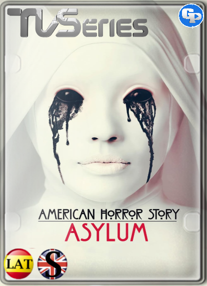 American Horror Story (Temporada 2) HD 1080P LATINO/INGLES