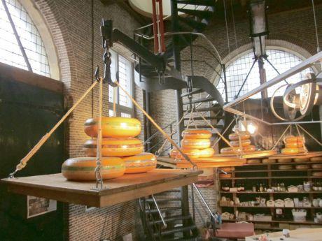museo del gouda