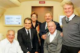 Ex-presidentes do Brasil têm benefícios vitalícios e salários de R$ 12 mil