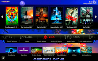 THE DIGGZ XENON BUILD FOR KODI 17 6 BEST UPDATED KODI BUILDS AND