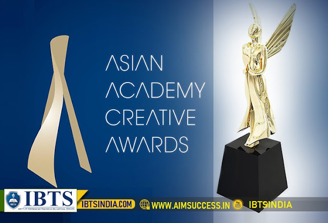 Asian Academy Creative Awards 2018 Complete List of Winners