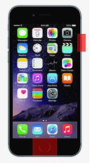 Cara Mengambil Screenshot di iPhone Anda, ini caranya