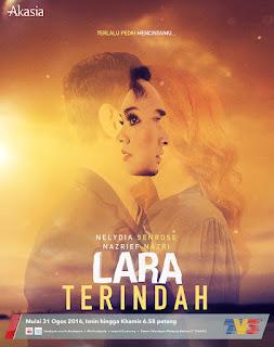 Image result for lara terindah